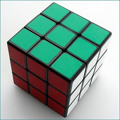 Rubiks kube 3*3*3 Glatt Hastighetskube Magiske kuber Kubisk Puslespill profesjonelt nivå Hastighet Konkurranse Gave Klassisk & Tidløs