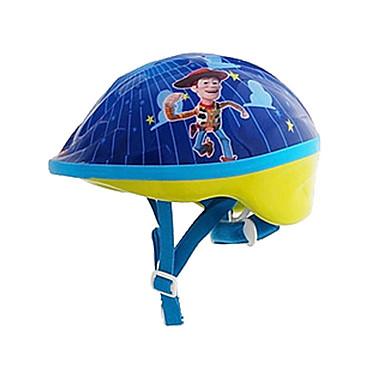 N/A-Børn-Cykling / Rekreativ Cykling / Skøjtning-Hjelm(Blå,EPS / PVC)10 Ventiler