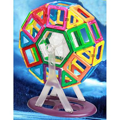 Speeltjes voor Jongens / blocks puzzel Toy / Metaal / Kunststof Allemaal Regenboog