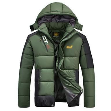 Skikleding Heren Winteroutfit Fleece Winterkleding Waterdicht Houd Warm Geïsoleerd Kamperen&Wandelen Winter