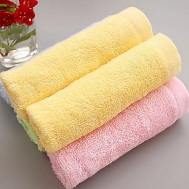 Fingerspids HåndklædeReaktivt Print Høj kvalitet 100% Bambus Fiber Håndklæde