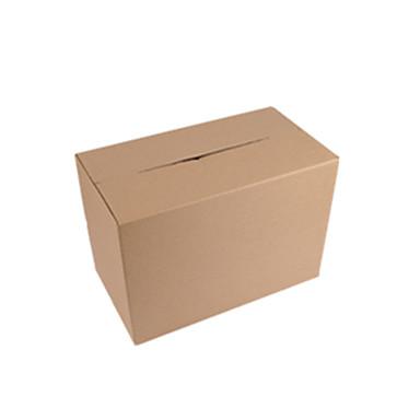 embalagem&Grátis 8 # cinco camadas caixa em branco duro de um pacote de nove
