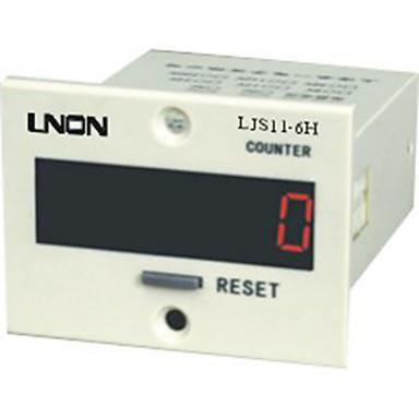 0,36 polegadas LED contador de display digital
