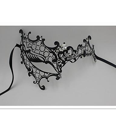 Maske Jern 1 Jul / Hage Tema / Blomster Tema / Sommerfugl Tema / Klassisk Tema / Eventyr Tema