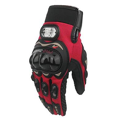 Outdoor-Sport-Reithandschuhe Motorradhandschuhe Elektroautorennen glovese