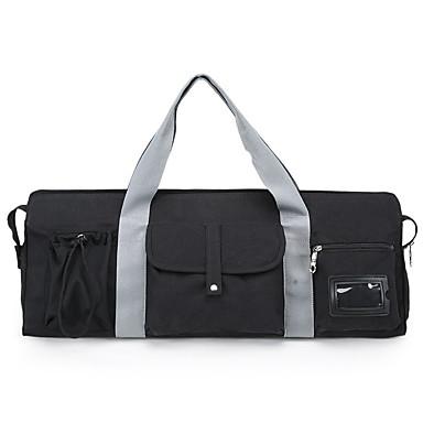 36-55 L Sporttasche / Yogatasche Tasche für die Yogamatte Yoga Freizeit Sport Fitness Wasserdicht Eingebaute Kesseltasche tragbar