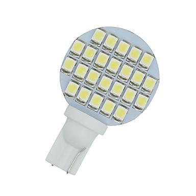 SO.K 2pcs Bil Elpærer utvendig Lights For Universell