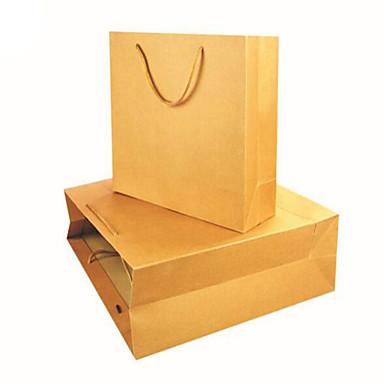 Emballasje & Shipping