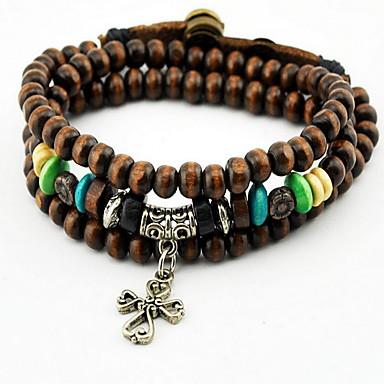 Dame Charm-armbånd Strand Armbånd Mode Ædelsten Smykker Smykker Til