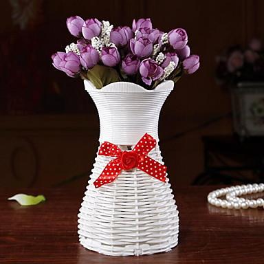 1 Ast andere andere Tisch-Blumen Künstliche Blumen