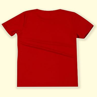 Homens Camiseta de Corrida Manga Curta Confortável Filtro Solar Blusas para Exercício e Atividade Física Corrida Algodão Náilon Chinês
