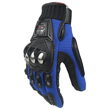madbike motorfietsen handschoenen legering beschermend voor rijden / racen / off-road