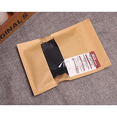 Kraft papirposer klær sokker undertøy bag skinn baking bag