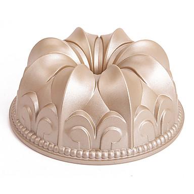 Bakken Aluminium Modieus Design Cakes 100*100*50