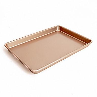 Cozimento Metal Design Moderno Bolos 396*270*21