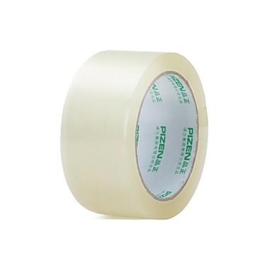 透明シールテープ6.0センチメートルの*の160メートル透明テープ透明なプラスチック包装