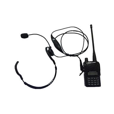 auriculares auricular unilateral walkie-talkie auricular walkie-talkie auricular con micrófono palo de Motorola