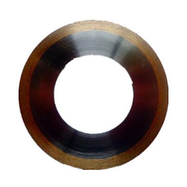 hoge precisie magnetische keramische groovende zaagblad