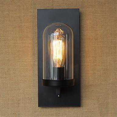 Rustikt/hytte Væglamper Til Metal Væglys 220 V 110 V