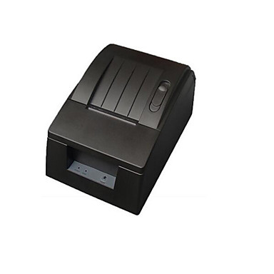 lille billet printer (print hastighed: 90 mm / sek, valgfri grænseflade: parallel / seriel port / USB / netværk)