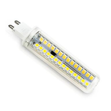 9W E14 G9 LED-kolbepærer T 112LED SMD 2835 1000-1200 lm Varm hvid Kold hvid Dekorativ Vekselstrøm 220-240 V 1 stk.