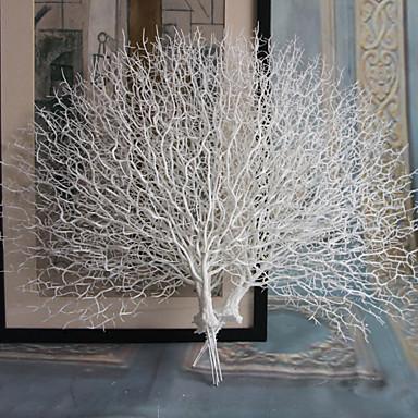 Kunstige blomster 1 Gren Moderne Stil Andre Bordblomst