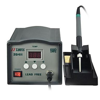 Øger bekvemmelighed året rundt ved at sikre at din luft er frisk og behagelig Metal AC