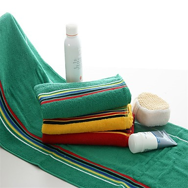 1pc fuld bomuld håndklæde sport håndklæde 14