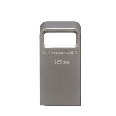 kingston 16gb 32GB 64GB 128GB kynä ajaa usb 3.1 muistitikku metalli mikro memoria usb 3.0 chiavette usb nopea