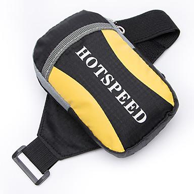 Heuptassen Armband voor Fietsen Hardlopen Sporttas Multifunctionele Hardlooptas Andere vergelijkbare grootte telefoons