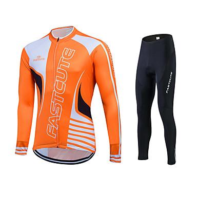 Sport Fahhrad/Radsport Sweatshirt / Trikot/Radtrikot / Oberteile Damen / Herrn / Unisex LangärmeligeAtmungsaktiv / Rasche Trocknung /