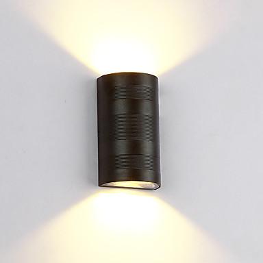 CXYlight Moderno / Contemporáneo Metal Luz de pared 85-265V 3W