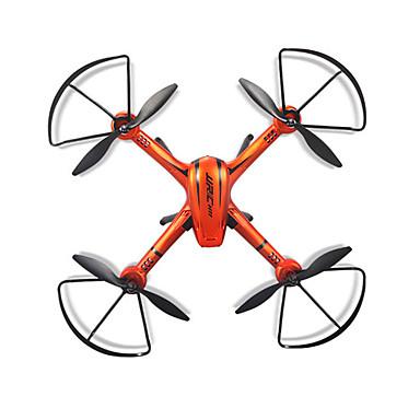 RC Drone JJRC H8D 4-kanaals 6 AS 5.8G Met camera RC quadcopter LED-verlichting Terugkeer Via 1 Toets Headless-modus 360 Graden Fip