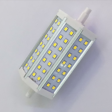 1pc 7 W 500 lm R7S T 42LED Cuentas LED SMD 2835 Decorativa Blanco Cálido / Blanco Fresco / Blanco Natural 85-265 V / 1 pieza