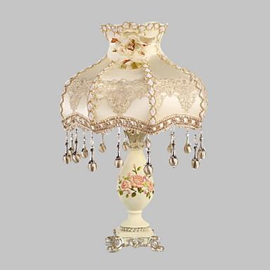 Øyebeskyttelse Traditionel / Klassisk Skrivebordslampe Til Harpiks Vegglampe 220V 110V 60WW