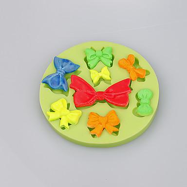 Bakvormen gereedschappen Siliconen Milieuvriendelijk / Anti-aanbak / nieuwe collectie Cake / Koekje / Cupcake Erikoisruokailu