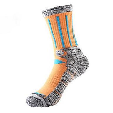 Ski Sokken / Fietssokken Dames Houd Warm / Draagbaar / Ademend Snowboard Katoen / Tactel / Coolmax® Modieus Wintersporten Herfst / Winter