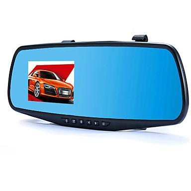 Allwinner Full HD 1920 x 1080 DVR para Carro 2.8 Polegadas Tela Câmera Automotiva