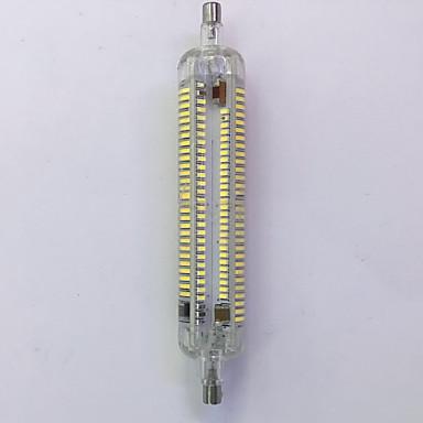 r7s levou luzes de milho t 224led smd 3014 880lm-900lm branco quente branco frio branco decorativo 220-240v