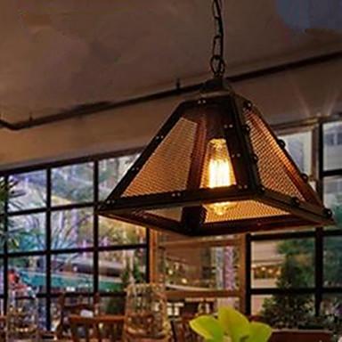 Vintage Plafond Lichten & hangers Voor Woonkamer Slaapkamer Badkamer Eetkamer Studeerkamer/Kantoor Kinder Kamer Gang Lamp Niet Inbegrepen