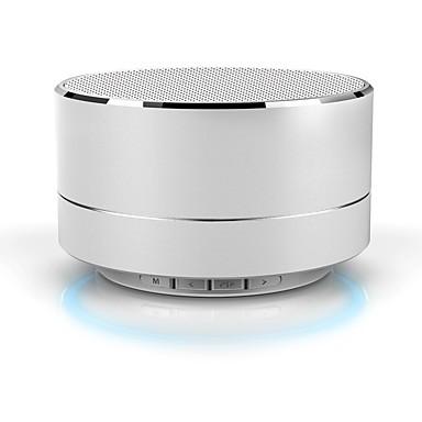 Subwoofer 1.0 Draadloos / Draagbaar / Bluetooth / Docking-luidsprekers