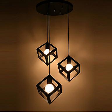 Plafond Lichten & hangers ,  Traditioneel / Klassiek Schilderen Kenmerk for Ministijl ontwerpers MetaalWoonkamer Slaapkamer Eetkamer