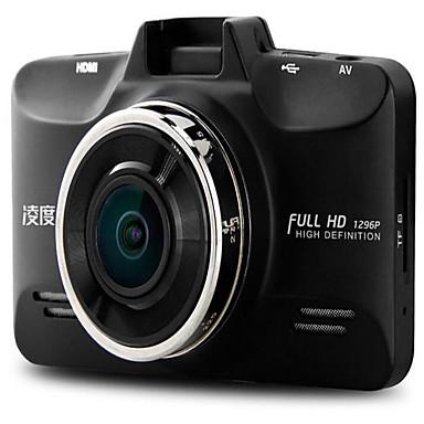 Fabriek-OEM 2,7 inch Allwinner TF-kaart Auto Camera