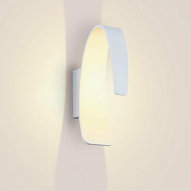 Vekselstrøm 85-265 3W Integreret LED Moderne/samtidig Maleri Funktion for LED,Atmosfærelys Væg Lamper Væglys