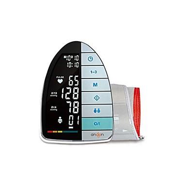 Jiuan kd-5008 esfigmomanômetro de medição multi-color da pressão arterial