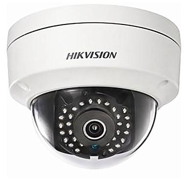 HIKVISION ds-2cd2110f-i h.265 1.3MP netværk ir mini dome kamera med PoE nattesyn