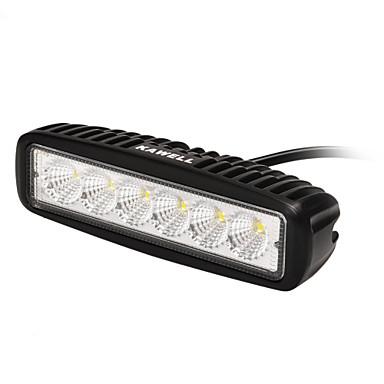 billige Frontlykter til bil-KAWELL Bil Elpærer Epistar 1170lm Arbeidslampe