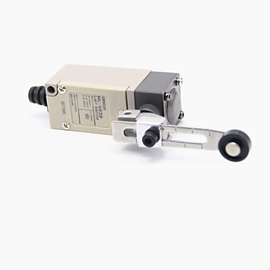 hl-5030 hjul justerbar endestop (nominel spænding 220V mærkestrøm 10 a)
