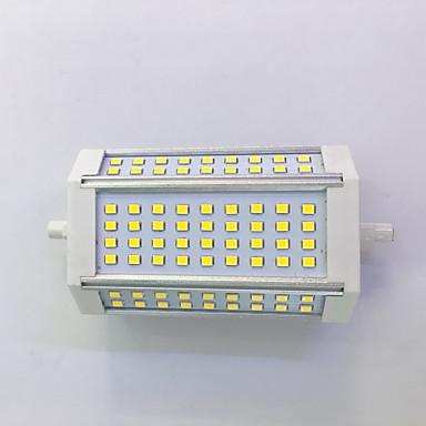 1200-1300 lm R7S LED Mais-Birnen T 72LED Leds SMD 2835 Dekorativ Warmes Weiß Kühles Weiß Wechselstrom 85-265V