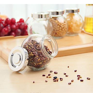 1 Køkken Glas Konservering & Preservering